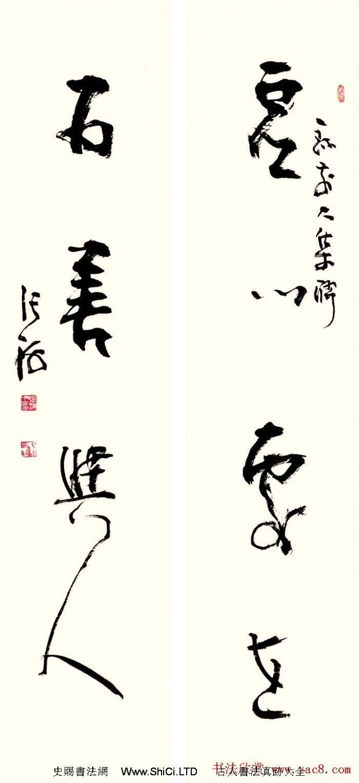 書法報30年全國書法名家邀請展作品真跡欣賞一(共61張圖片)